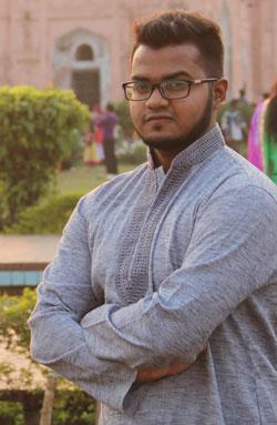 Ariful Islam Palash